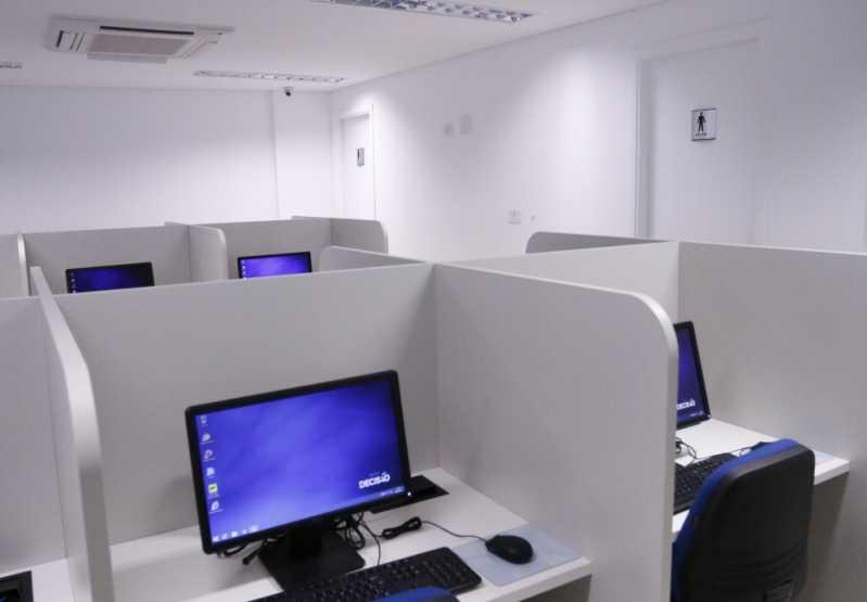 Aluguel para Atendimento Preço no Tucuruvi - Aluguel para Atendimentos de Call Centers