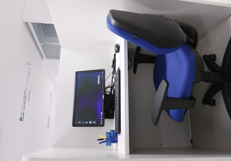 Aluguel de Ambientes para Call Center