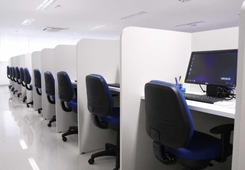 Aluguel Tipo Ambiente para Telemarketing Preço na Vila Gustavo - Locação de Espaços Ambiente para Telemarketing