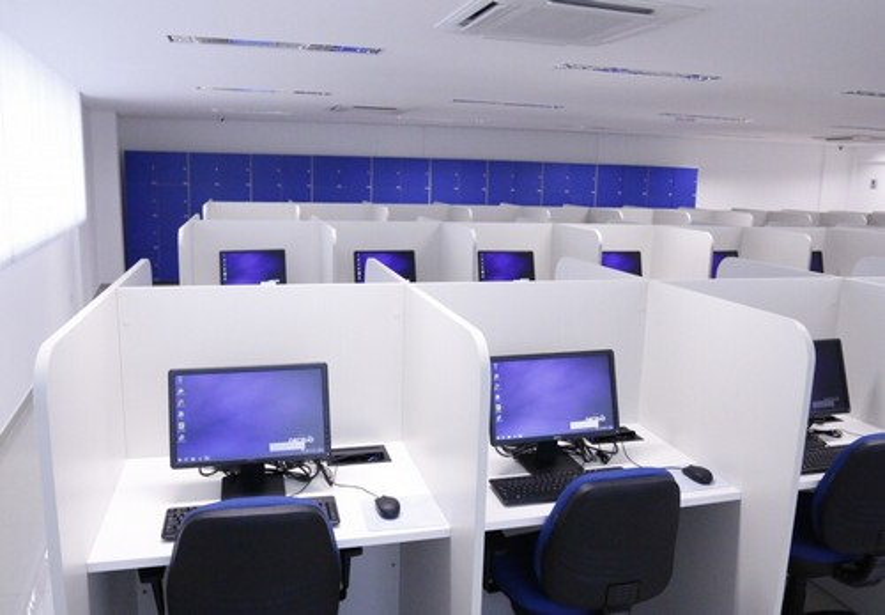 Ambiente para Telemarketing para Alugar no Tucuruvi - Aluguel para Salas de Ambiente para Telemarketing