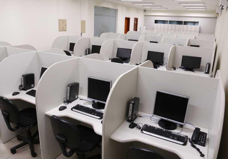 Empresa de Locação de Espaço para Telemarketing em Santana - Locação de Espaço para Telemarketing em Sp