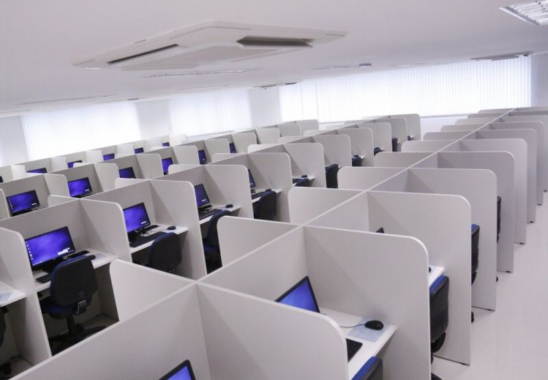 Aluguel de Salas Infraestrutura para Telemarketing