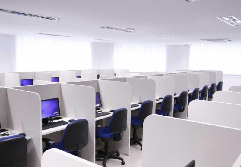 Empresas de Locação para Atendimento de Call Center em Santana - Locação de Sala para Call Center
