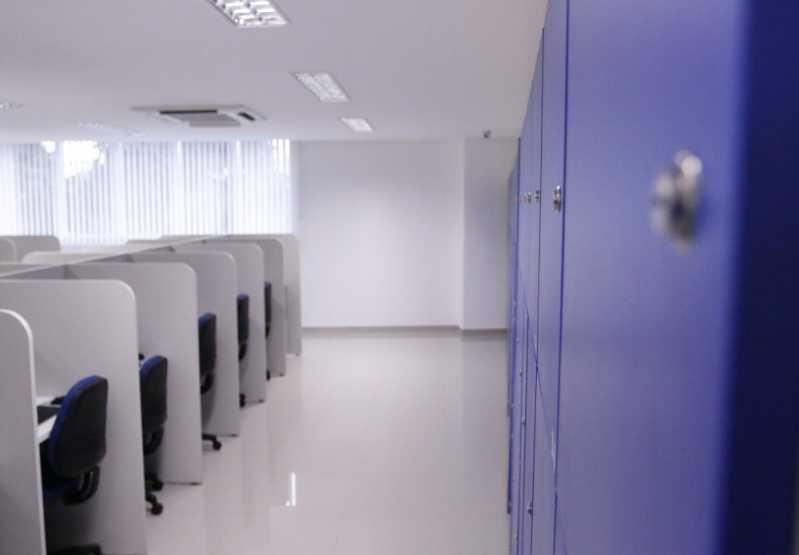 Espaços de Ambiente para Telemarketing para Alugar na Vila Gustavo - Locação para Ambiente para Telemarketing