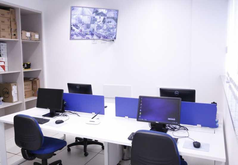 Locação com Estrutura de Call Center na Vila Gustavo - Locação de Estruturas para Call Centers