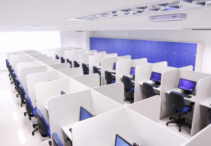 Locação de Espaço com Infraestrutura para Ponto de Atendimento em Santana - Locação de Local para Ponto de Atendimento com Internet