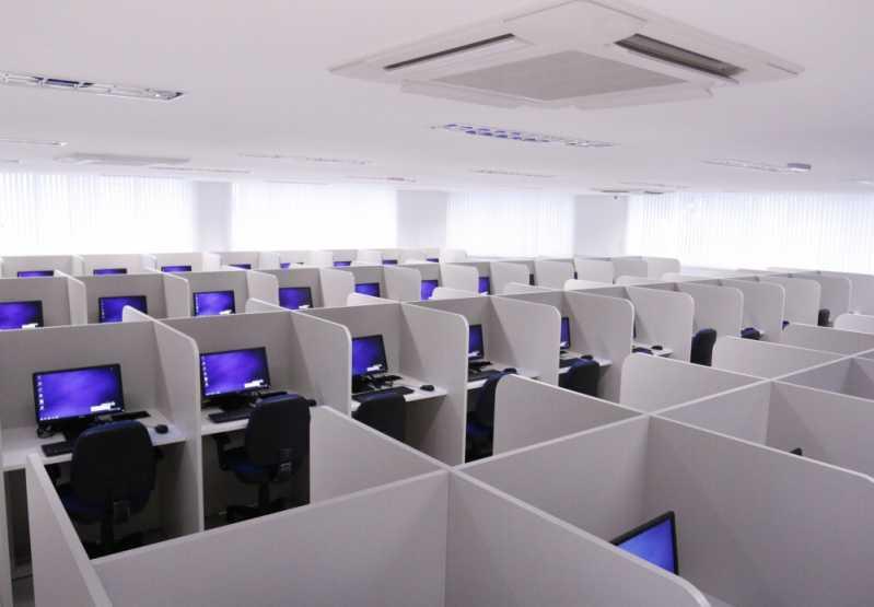 Empresa de Locação para Call Center