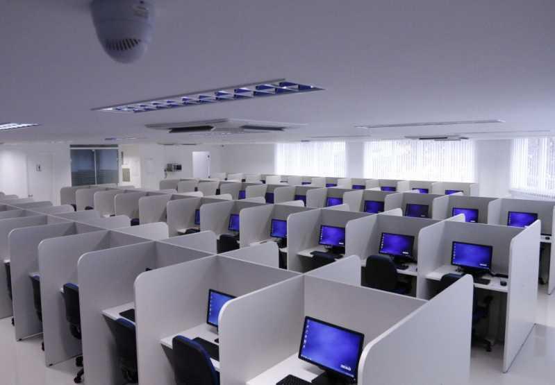 Locação de Estrutura de Call Center Preço na Vila Gustavo - Locação de Sala para Call Center