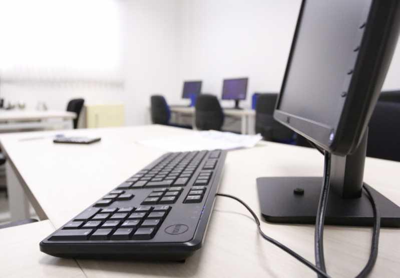 Locação de Estruturas para Call Centers em Santana - Locação para Serviços de Call Center