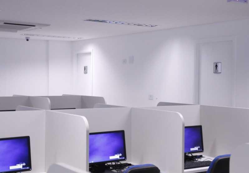 Locação de Imóvel para Call Center Equipado em Santana - Aluguel Comercial de Call Center