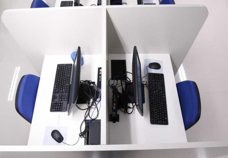 Locação para Ambiente Estruturado de Call Center na Vila Gustavo - Aluguel Comercial de Call Center