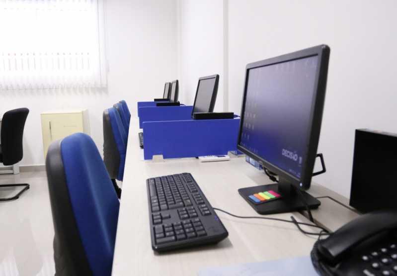 Locação para Atendimento de Call Center no Tucuruvi - Locação de Sala para Call Center