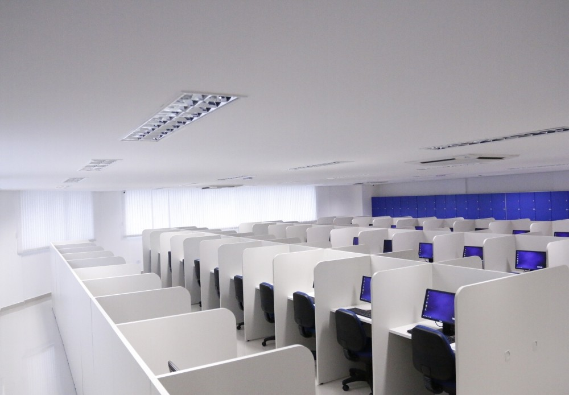 Locação para Call Center em São Paulo Preço no Tucuruvi - Locação de Estrutura de Call Center