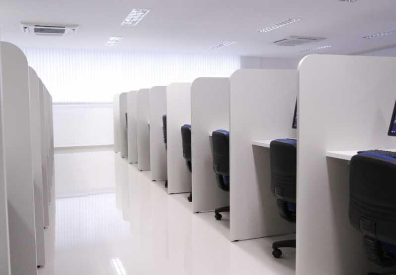 Locação para Call Center em São Paulo no Tucuruvi - Locação com Estrutura de Call Center