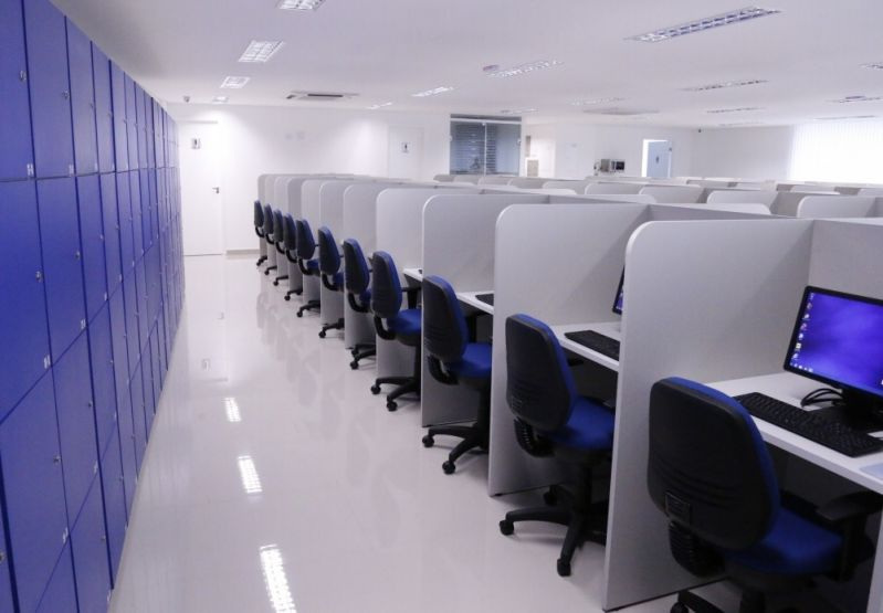 Locação para Call Center Mobiliado no Tucuruvi - Locação para Serviços de Call Center