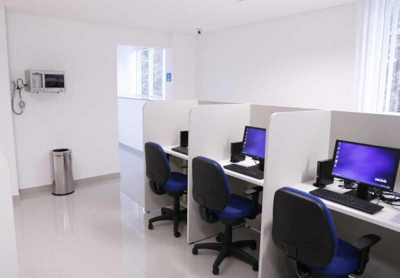 Locação para Call Center Preço na Vila Medeiros - Locação de Estruturas para Call Centers