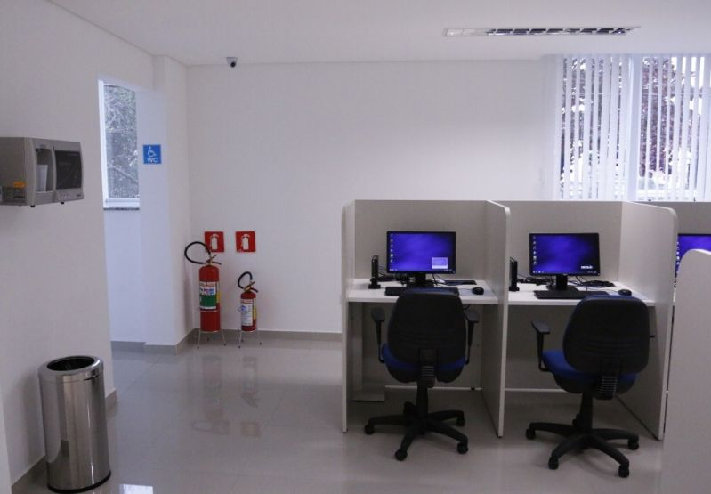 Locação para Call Center na Vila Medeiros - Serviço de Locação para Call Center