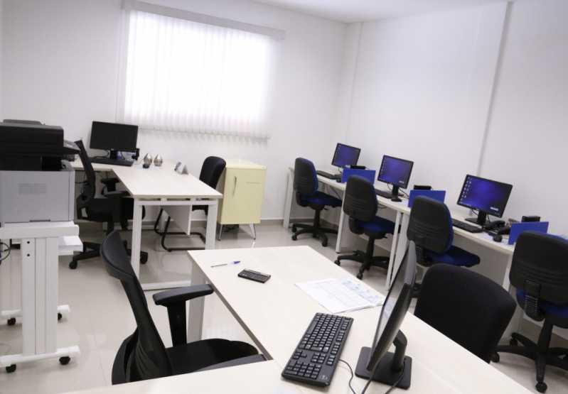 Locação para Serviços de Call Centers na Vila Guilherme - Locações de Ponto de Atendimento em Sp