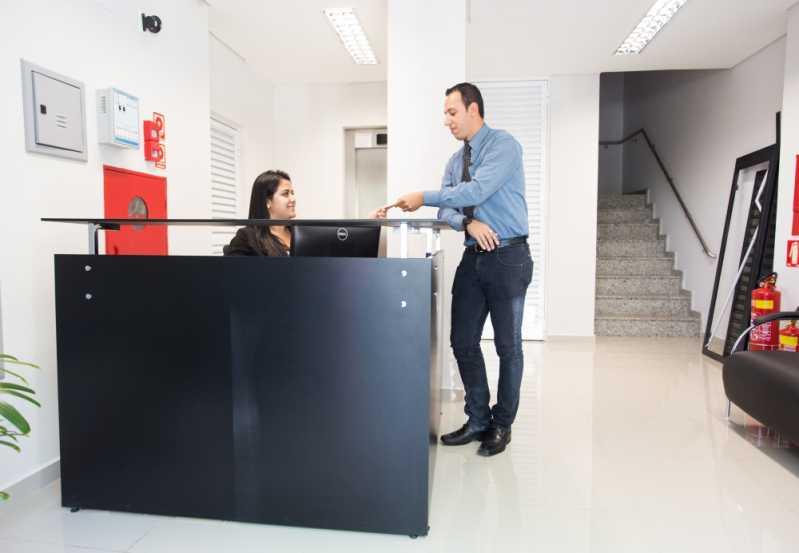 Locação de Call Center para Empresas