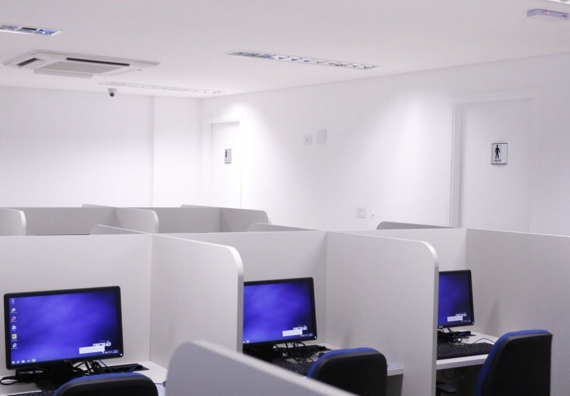 Quanto Custa Aluguel de Ambiente para Call Center em Empresas na Vila Gustavo - Aluguel de Ambiente para Call Center