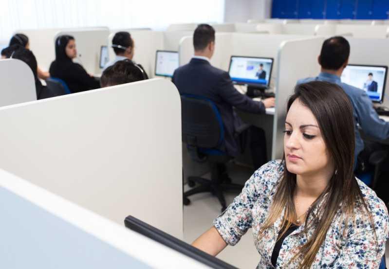 Quanto Custa Locação com Estrutura de Call Center no Tucuruvi - Locação com Estrutura de Call Center