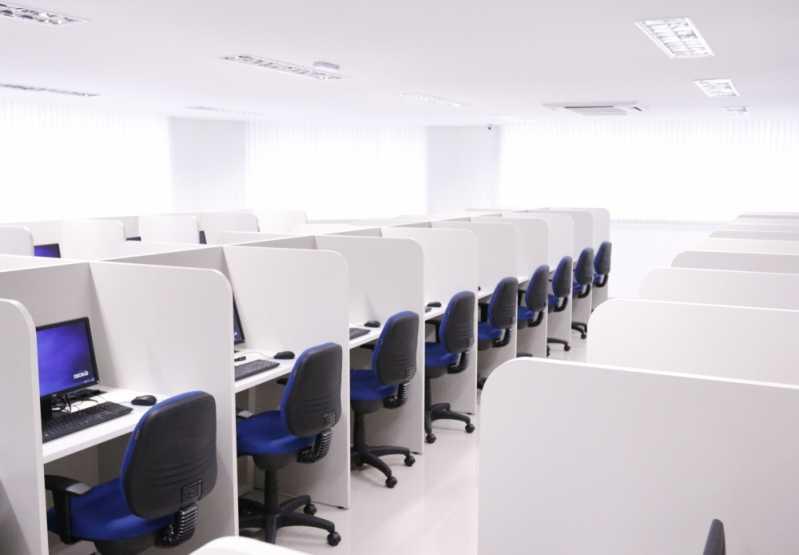 Quanto Custa Locação de Sala para Call Center na Vila Medeiros - Locação com Estrutura de Call Center
