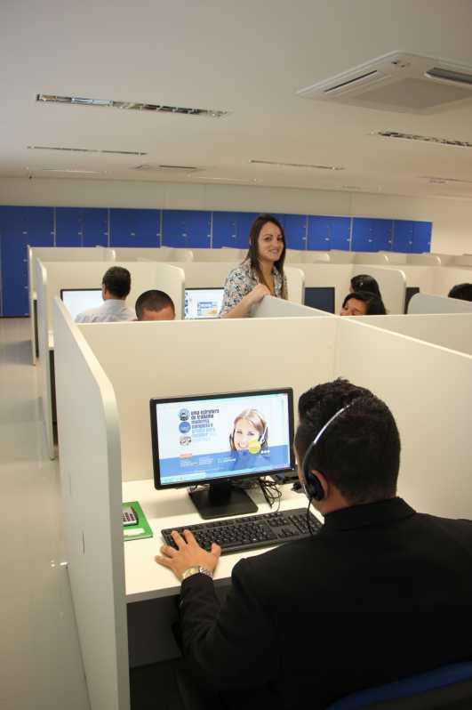 Locar Call Center para Empresa