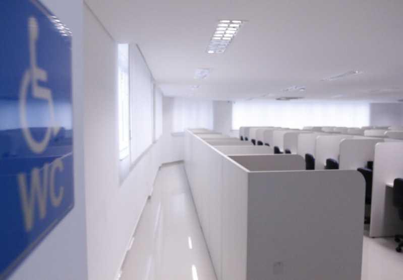 Salas de Ambiente para Telemarketing com Baixo Custo na Parada Inglesa - Aluguel de Espaços Ambiente para Telemarketing