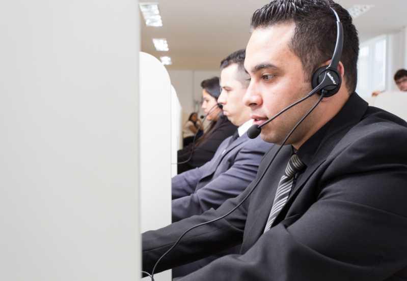 Serviços de Aluguel para Atendimento na Parada Inglesa - Aluguel para Atendimentos de Call Centers