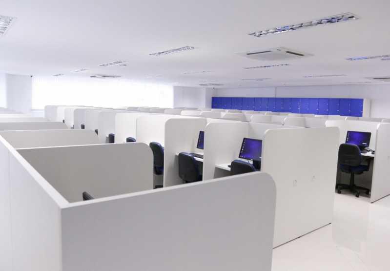 Serviços de Aluguel para Call Center na Vila Gustavo - Locação de Estrutura de Call Center