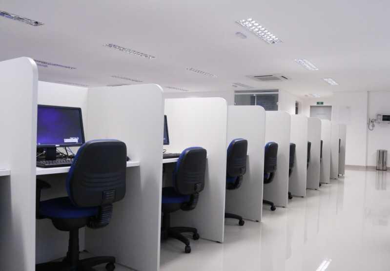 Serviços de Locação para Espaços de Call Center na Vila Guilherme - Aluguel de Ambiente para Call Center