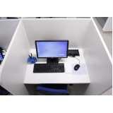 locação de contact center para empresas
