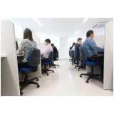 contact center para atendimento ao cliente na Vila Gustavo