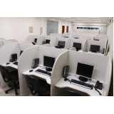 empresa de locação de espaço para telemarketing em Santana