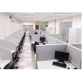 empresa de locação de infraestrutura para call Center em Santana