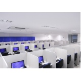 espaço de telemarketing com internet em sp na Vila Gustavo
