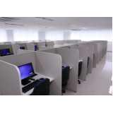 espaço de telemarketing com internet na Vila Gustavo