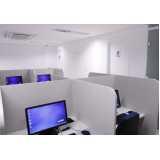 espaço de telemarketing equipados em sp na Vila Medeiros