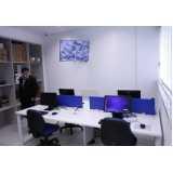 espaço de telemarketing para atendimento ao cliente em sp na Vila Gustavo