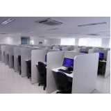 espaço de telemarketing para vendas em sp na Vila Medeiros