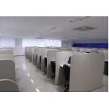 espaço de telemarketing para vendas na Vila Guilherme