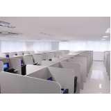 espaço para ponto de atendimento completo preço na Vila Gustavo