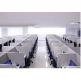 espaço para ponto de atendimento para empresas preço na Vila Gustavo