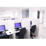espaço para ponto de atendimento para empresas na Vila Gustavo