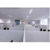 espaço de telemarketing para locação