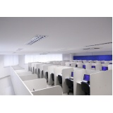 espaços de telemarketing para locação na Vila Gustavo