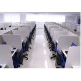 locação de ambiente de call Center preço na Vila Gustavo