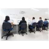 locação de call Center para empresa preço em Santana