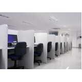 locação de espaço de telemarketing para atendimento no Tucuruvi