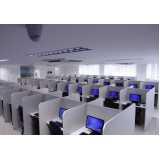 locação de espaço de telemarketing para empresa de telefone na Vila Gustavo